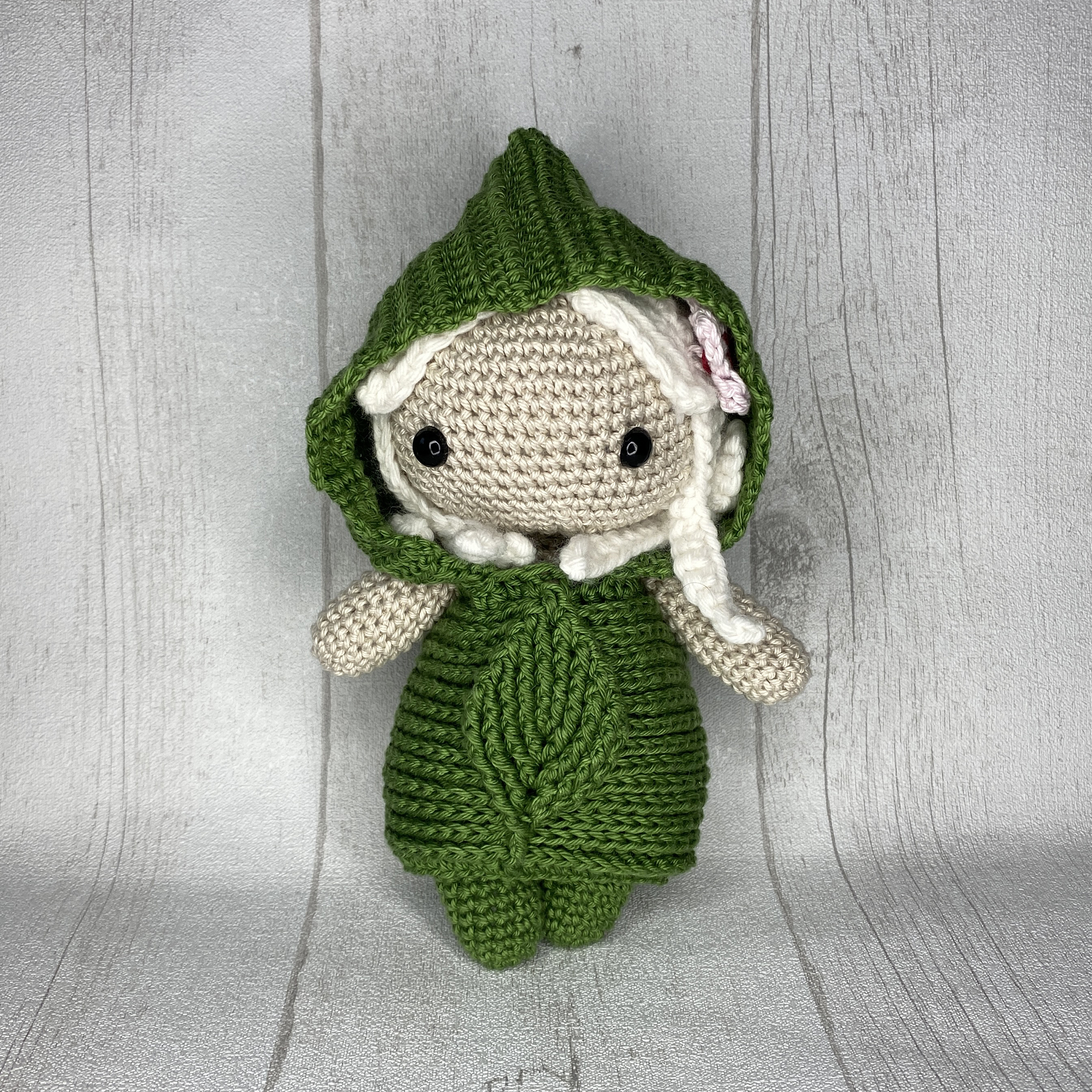 Amy Design Crochet Dina patron au crochet