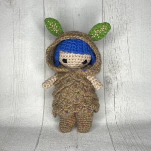 Amy Design Crochet Aulonia patron au crochet