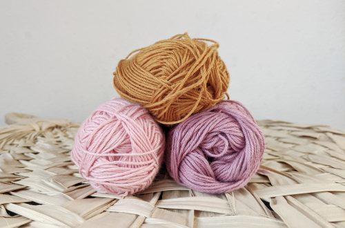 Amy Desihn Crochet