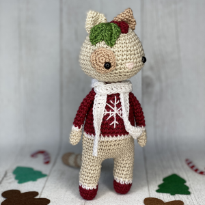 Amy Design Crochet