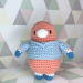 Amy Design Crochet - Dou